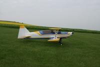 Ultimate QB Aeroworks 1