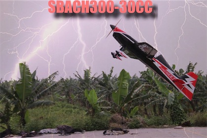 Sbach300