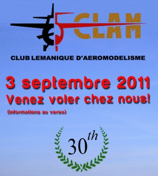 30 Ans CLAM