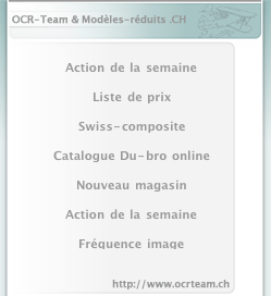Widget Ocrteam